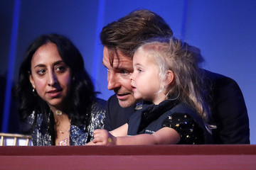 Bradley Cooper 22nd Annual Mark Twain Prize For American Humor
