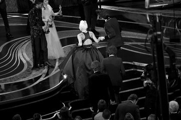 Bradley Cooper Lady Gaga 91st Annual Academy Awards - Creative Perspective
