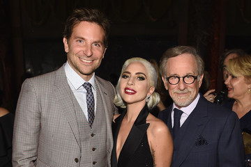 Bradley Cooper Lady Gaga The National Board Of Review Annual Awards Gala - Inside