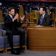 Jimmy Fallon and Bradley Cooper Photos