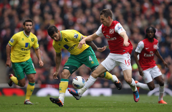 arsenal vs norwich city - photo #49