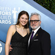 Bradley Whitford 26th Annual Screen ActorsGuild Awards - Arrivals