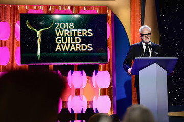 Bradley Whitford 2018 Writers Guild Awards L.A. Ceremony - Inside
