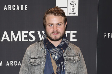 Brady Corbet Opening Night of MOMA's Eighth Annual Contenders Featuring the Film Arcade's 'James White'