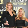 Brandi Glanville WE TV Celebrates The Premiere Of 'Marriage Boot Camp Reality Stars'