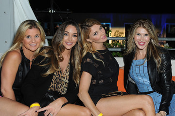 Brandi Glanville Third Annual All Star Mixology Competition