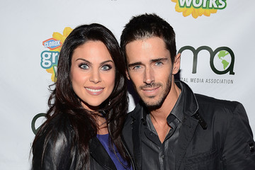 Brandon Beemer Celebrities And The EMA Help Green Works Launch New Campaign