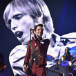 Brandon Flowers 33rd Annual Rock & Roll Hall Of Fame Induction Ceremony - Show