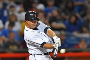 Brandon Inge NBC World Series