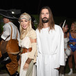 Brandon Jenner Casamigos Halloween Party