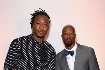 Brandon Marshall Samsung Annual Charity Gala 2017 - Inside