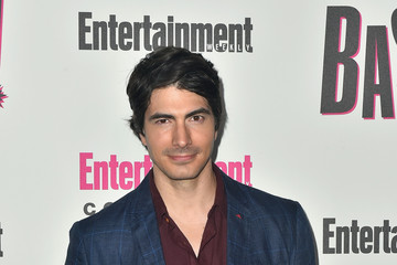Brandon Routh Entertainment Weekly Comic-Con Celebration - Arrivals