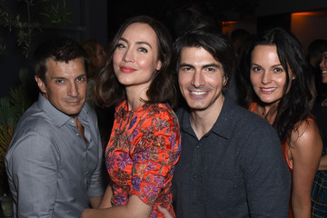 Brandon Routh 2019 Getty Entertainment - Social Ready Content