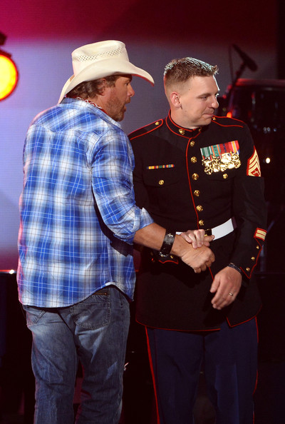 ACM Presents: An All Star Salute To The Troops