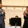 Brandon Victor Dixon The 16th Annual Wall Street Project Gala Fundraising Reception