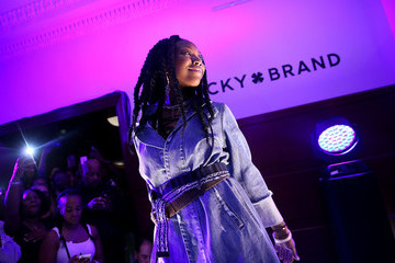 Brandy Lucky Brand Presents - Lucky Lounge: City Jam With Brandy