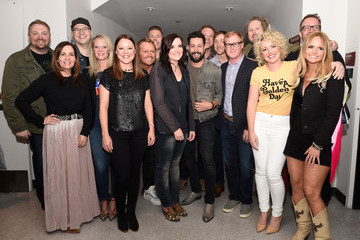 Brandy Clark ACM Party for a Cause: Songwriter Showcase