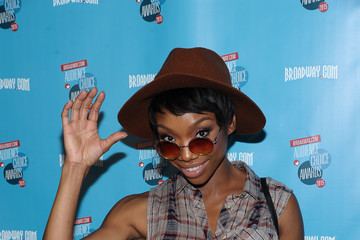 Brandy 2015 Broadway.com Audience Choice Awards