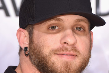Brantley Gilbert 49th Annual CMA Awards - Arrivals