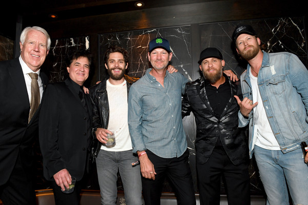 Big Machine Label Group Celebrates The 54th Annual ACM Awards In Las Vegas