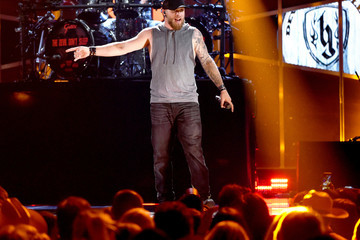 Brantley Gilbert 2017 iHeartCountry Festival, a Music Experience by AT&T - Show