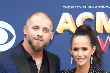 Brantley Gilbert 53rd Academy Of Country Music Awards - Arrivals