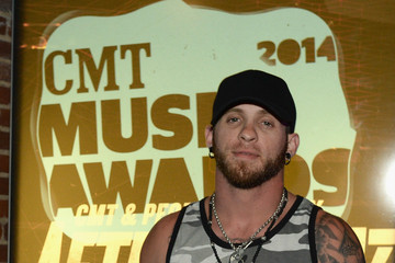 Brantley Gilbert CMT Music Awards Afterparty