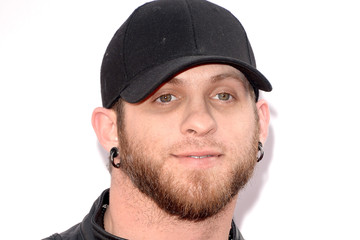 Brantley Gilbert Arrivals at the American Music Awards — Part 3