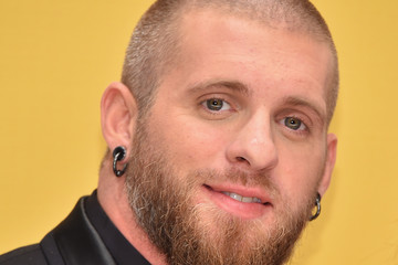 Brantley Gilbert The 50th Annual CMA Awards - Arrivals
