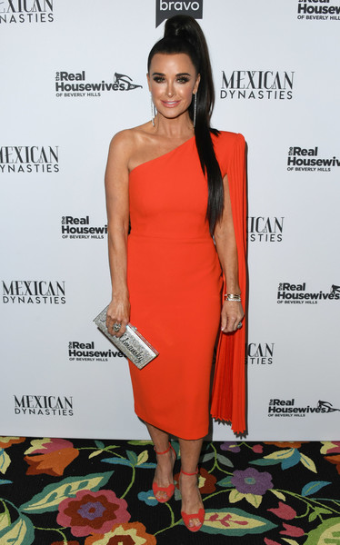 Bravo's Premiere Party For 'The Real Housewives Of Beverly Hills' Season 9 And 'Mexican Dynasties' - Arrivals