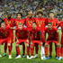 Axel Witsel Kevin De Bruyne Photos - Belgium pose for a team photo prior to  prior to the 2018 FIFA World Cup Russia Quarter Final match between Brazil and Belgium at Kazan Arena on July 6, 2018 in Kazan, Russia. - Brazil vs. Belgium: Quarter Final - 2018 FIFA World Cup Russia