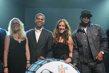 Paul Cothran The Dream Break'N Through Finale Event To Benefit The VH1 Save The Music Foundation