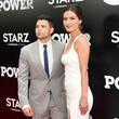Breanne Racano Starz 'Power' The Fifth Season NYC Red Carpet Premiere Event And After Party