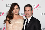 Jeff Gordon and Ingrid Vandebosch Photos Photo
