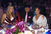 LL Cool J and Simone Smith Photos Photo