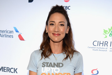 Bree Turner Hollywood Unites for the 5th Biennial Stand Up to Cancer Event (SU2C), a Program of the Entertainment Industry Foundation (EIF) - Red Carpet