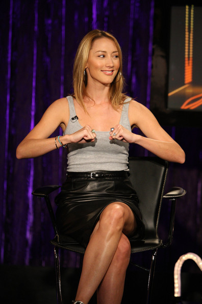 """Bree Turner Pictures Bree Turner Visits Fuse's """"No. 1 Countdown"""" - Khloe"""