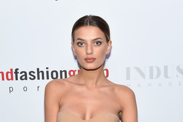 Bregje Heinen Pier 59 Studios 20th Anniversary Party - Arrivals