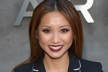 Brenda Song Marc By Marc Jacobs Fall/Winter 2014 Preview
