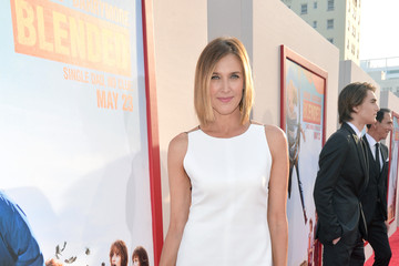 Brenda Strong 'Blended' Premieres in Hollywood — Part 2