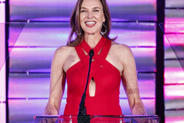 Brenda Strong Family Equality Council's Impact Awards at the Beverly Wilshire Hotel - Inside