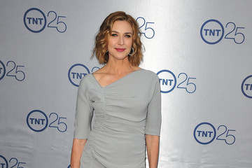 Brenda Strong Arrivals at TNT's 25th Anniversary Party — Part 2