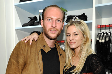 Brendan Fitzpatrick Love, Courtney by Nasty Gal Launch Party