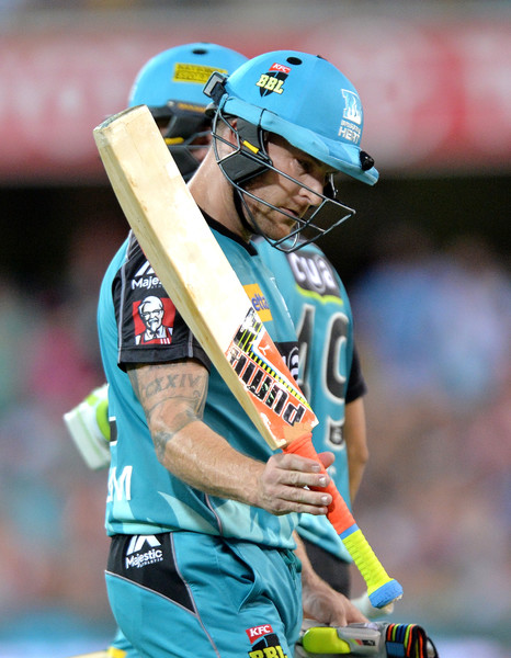 Brendon McCullum Photos - 181 of 2940