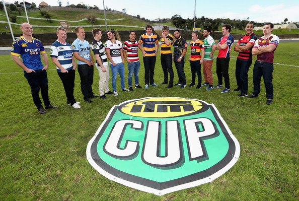 ITM Cup Season Launch