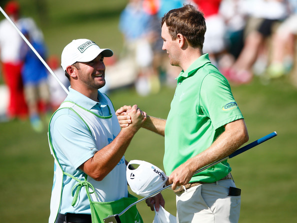 HP Byron Nelson Championship - Final Round []