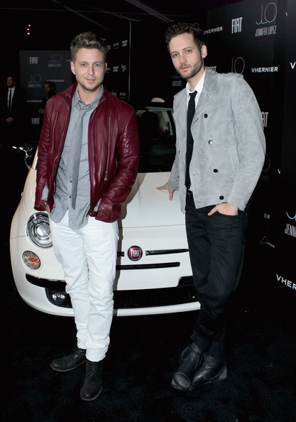 Fiat Presents Jennifer Lopez's Official American Music Awards After Party