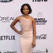 Bresha Webb 13th Annual Essence Black Women In Hollywood Awards Luncheon