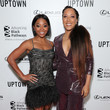 Bresha Webb Lexus Uptown Honors Hollywood