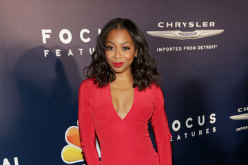 Bresha Webb NBCUniversal's 74th Annual Golden Globes After Party - Arrivals